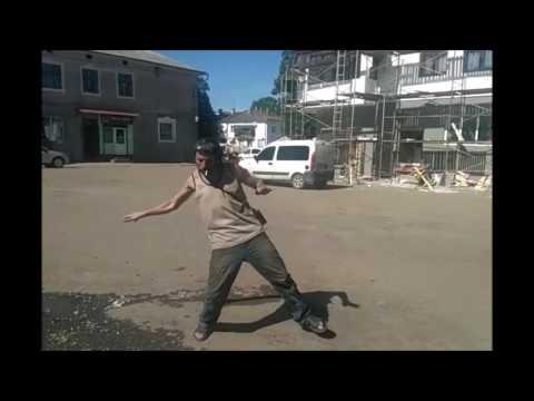 Калян танцует лучше всех