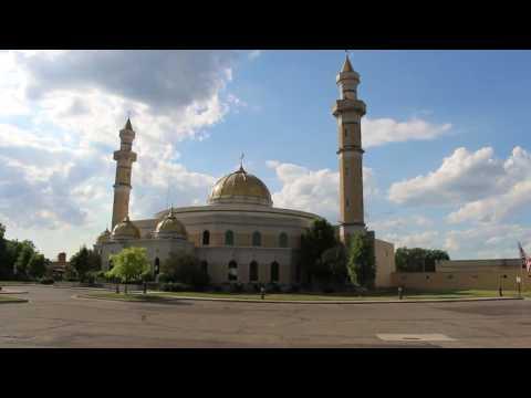 Islamic Center Of America (Detroit, MI) 3/1000
