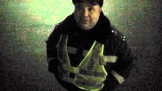 ГАИ. Синий туман Южноукраинска.(15.12.14 г. был сильнейший туман в Южноукраинске, поэтому в 20.00 пришлось остаться на ночлег на паркинге АЗС WOG..., 2014-12-29T22:46:53.000Z)