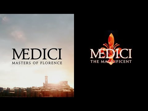 I Medici Soundtrack Compilation Extended