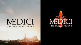 I Medici Soundtrack Compilation (Extended)