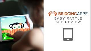 Baby Rattle App Review