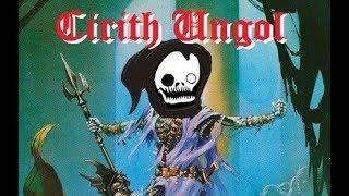 Corrupted Cover Art: Cirith Ungol