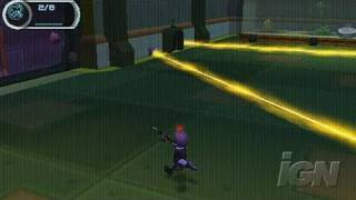 Secret Agent Clank Sony PSP Gameplay - Black Out