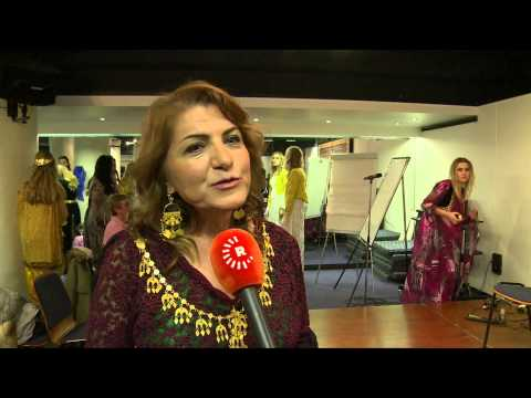 VT 01122014 kurdish fashion London