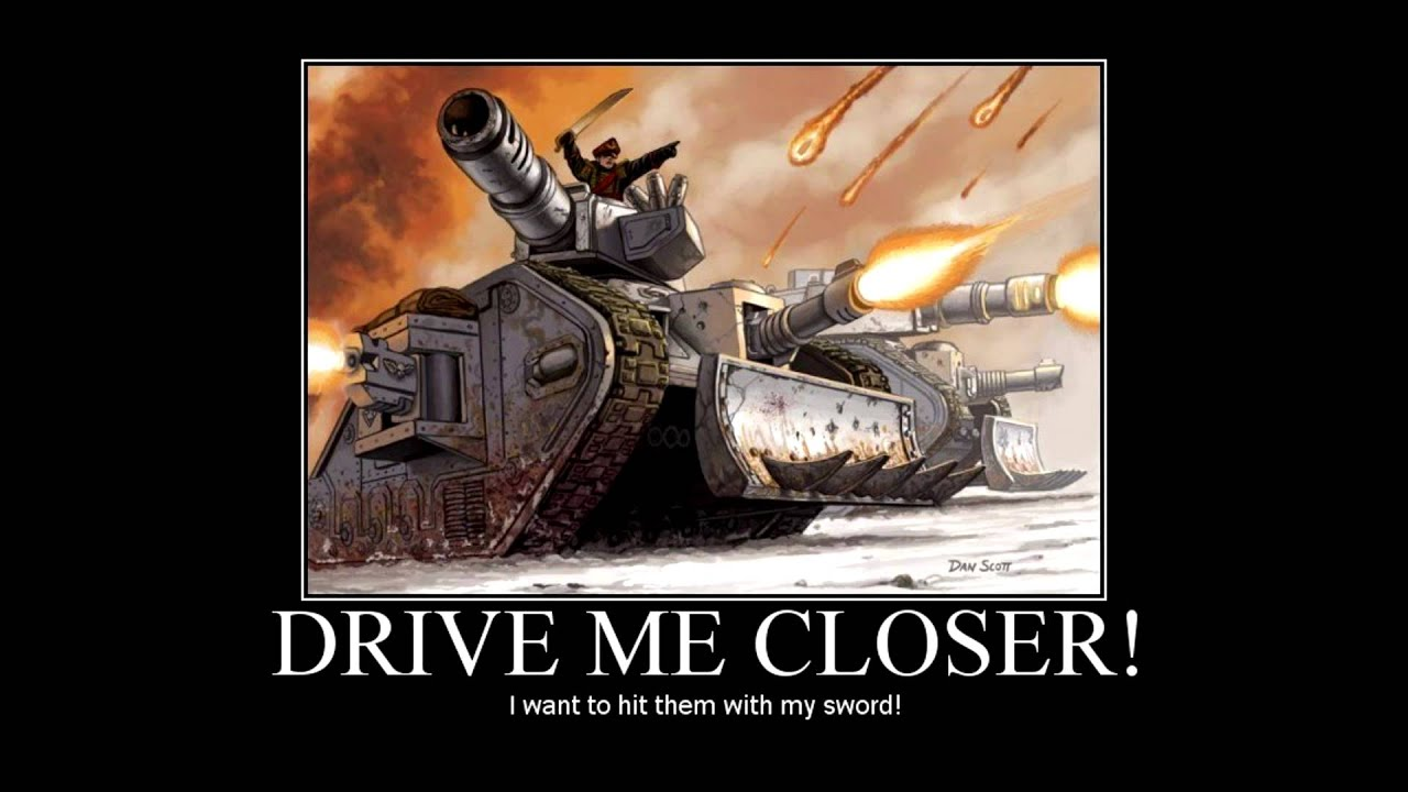 Drive Me Closer I Want To Hit Them With My Sword 1 Hour YouTube