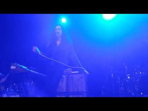Turbowolf live in Prague - The Big Cut