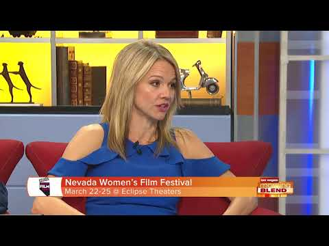 4th Annual Nevada Women's Film Festival