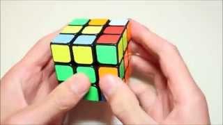 [Collin Burns] F2L Algorithms Everyone Should Know