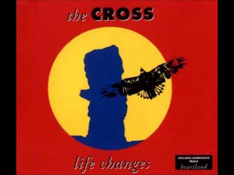 The Cross - Heartland (Single Version)
