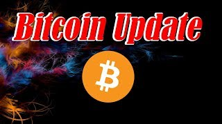 Bitcoin Live : BTC Undecided. Episode 702 - Cryptocurrency Technical Analysis
