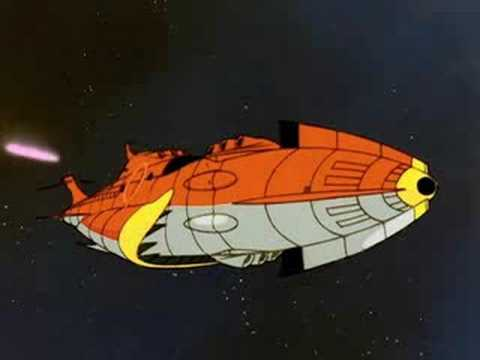 Star Blazers: The Quest for Iscandar Ep0112