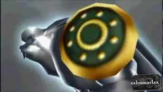 Digimon Adventure Warp Evoluciones(Todas)