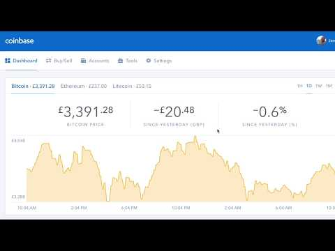 Withdrawing money from coinbase