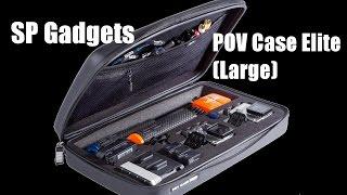 SP Gadgets POV Case Elite - Review