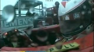 1999 French Grand Prix Qualifying Onboard shots
