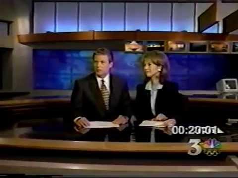 KNTV 11pm News, December 31, 2001