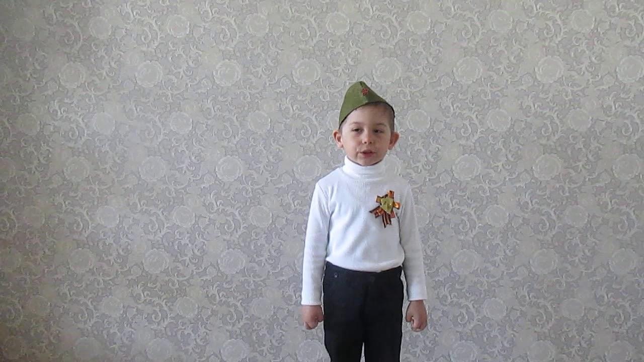 """Итоги конкурса """"Солдат войны не выбирает"""""""