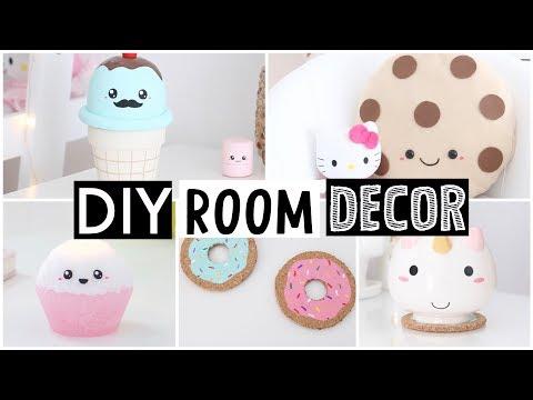 MY FAVORITE DIY Room Decor & Organization - EASY & INEXPENSIVE Ideas!