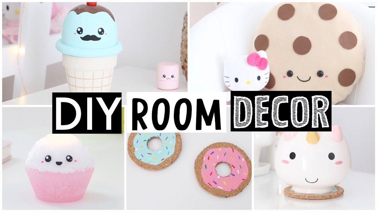 Diy Room Decor Organization