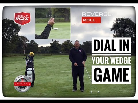 Dial In Your Wedge Play