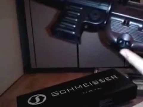 Ein unboxing special MP40