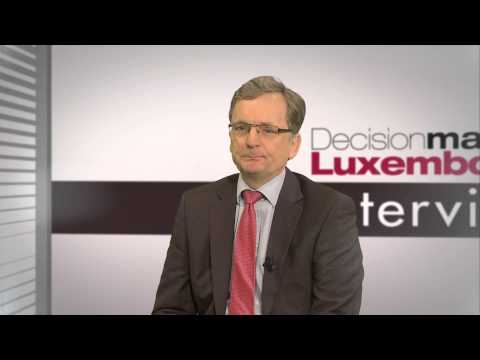 Interview with Roman Lewszyk - Atlantic Fund Services Luxembourg