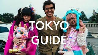 Video Best Things to Do in Tokyo, Japan - Tokyo Metro Guide download MP3, 3GP, MP4, WEBM, AVI, FLV November 2018