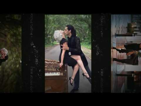 Argentine tango by Orlando Photographer