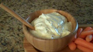 Homemade Ranch Dressing And Dip - Lynn's Recipes