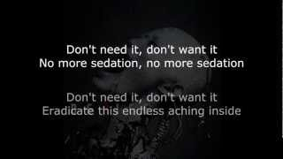 Device - Penance Lyrics (HD)