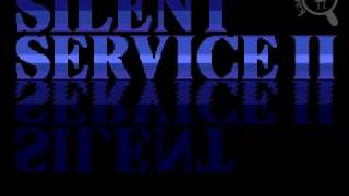 [Intro][Amiga] Silent Service II