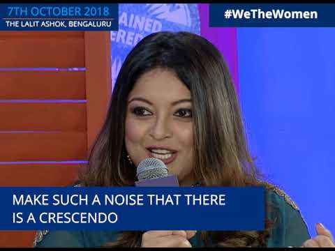 India's #MeToo Moment: Tanushree Dutta & Sandhya Menon speak to Barkha Dutt