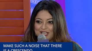 India's #MeToo Moment: Tanushree Dutta & Sandhya Menon speak to Barkha Dutt