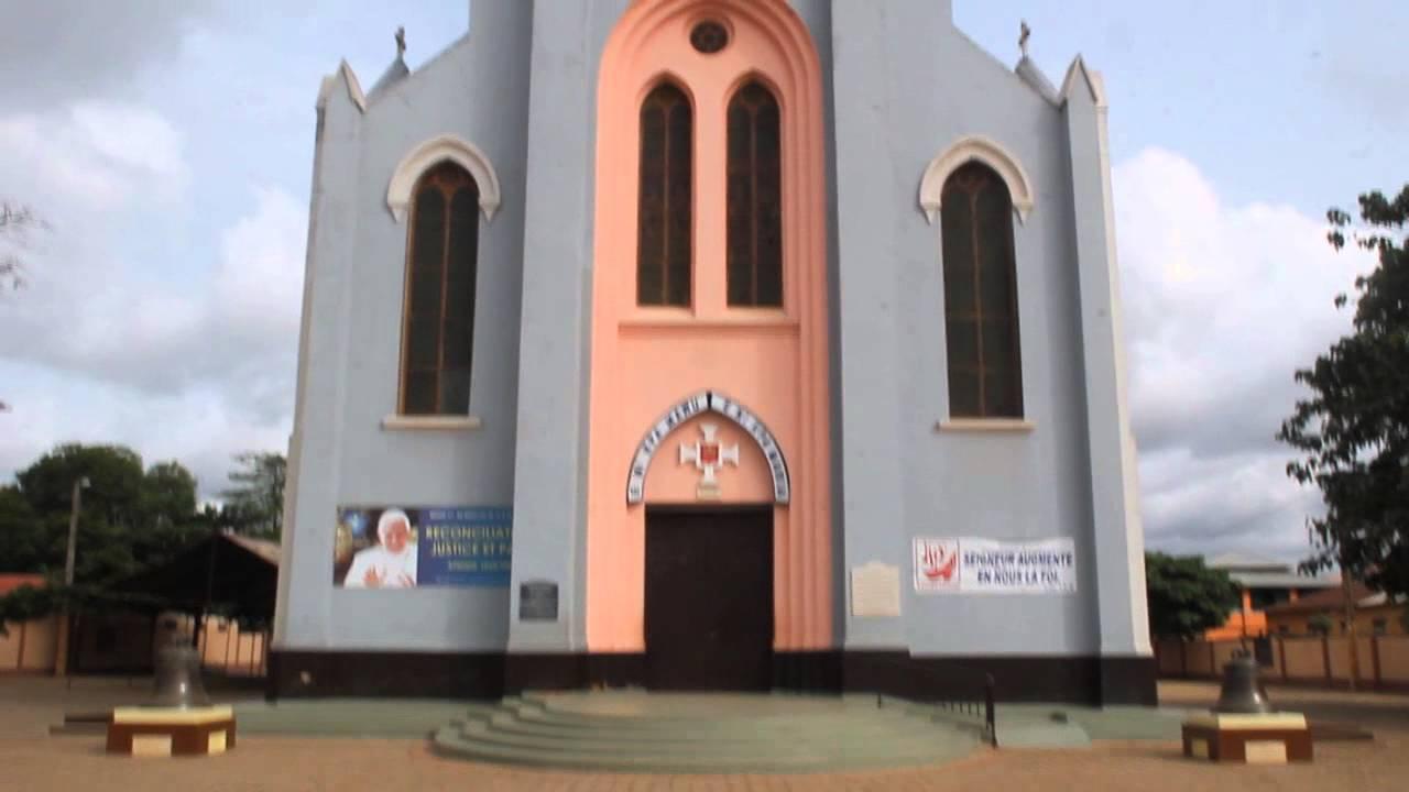 Ouidah, Benin and a bit of VooDoo