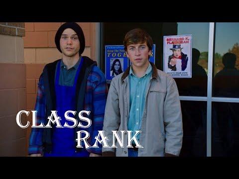 CLASS RANK  2018  Olivia Holt, Skyler Gisondo, Eric Stoltz