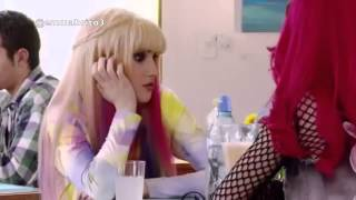 Video Violetta y Francesca le dice a Diego porque se hacen pasar por Roxy y Fausta  (03x28) download MP3, 3GP, MP4, WEBM, AVI, FLV Oktober 2018