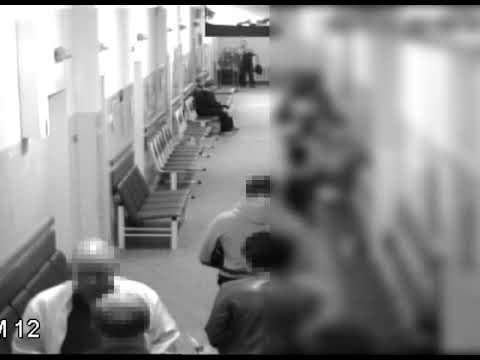 Убийство врача в мурманском онкодиспансаре 9 августа 2017 года