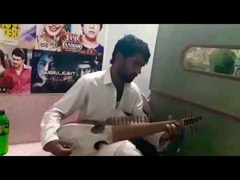 Rabab Mangi 2019 Rafi Ustaz