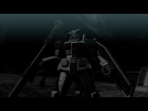 Gundam Side Stories: Missing Link - RX-78-3 G-3 Gundam [DLC]