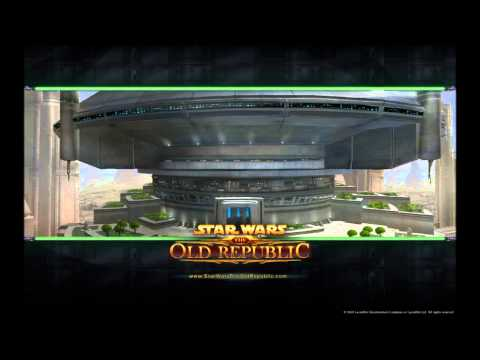 Star Wars the Old Republic Soundtrack - 02 Glory, the Galactic Republic