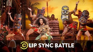 Lip Sync Battle - Dinah Jane (Fifth Harmony)