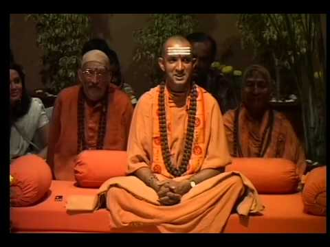 Swami Niranjanananda - Story of Samadhi & Ego ( Part 2 - Meditation, Wisdom & Knowledge)
