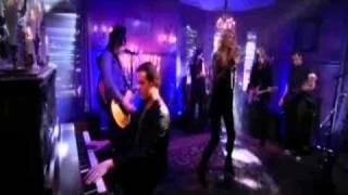 Taylor Swift - Speak Now NBC Thanksgiving special part 2.