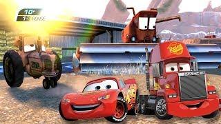 CARS 3 NEDERLANDS GESPROKEN FULL EPISODE VAN HET SPEL Frank Tractor Tipping Disney Pixar Cars Films