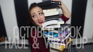 MY BIGGEST BOOK HAUL YET?! (PROBABLY).