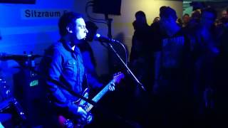 Moscow Metro - Spirit Of The City [live @ Tiefbunker Stuttgart-Feuerbach]
