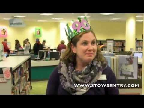 Stow-Munroe Falls Public Library 90th Anniversary Party