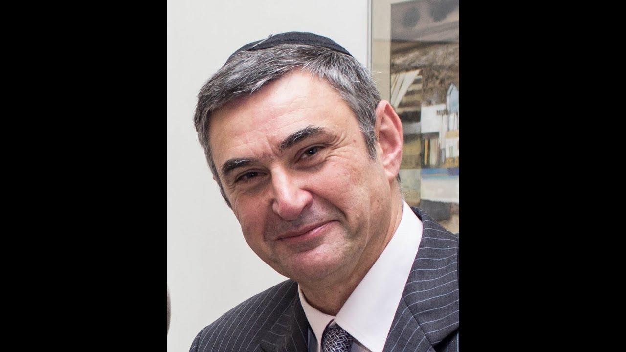 Quelle place pour le judaïsme en Israël ? - ccv#13