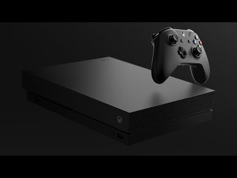 Xbox One X Launch Day Livestream - IGN Plays Live